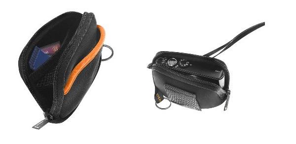 Everki klick kamera taske til kompakt kamera